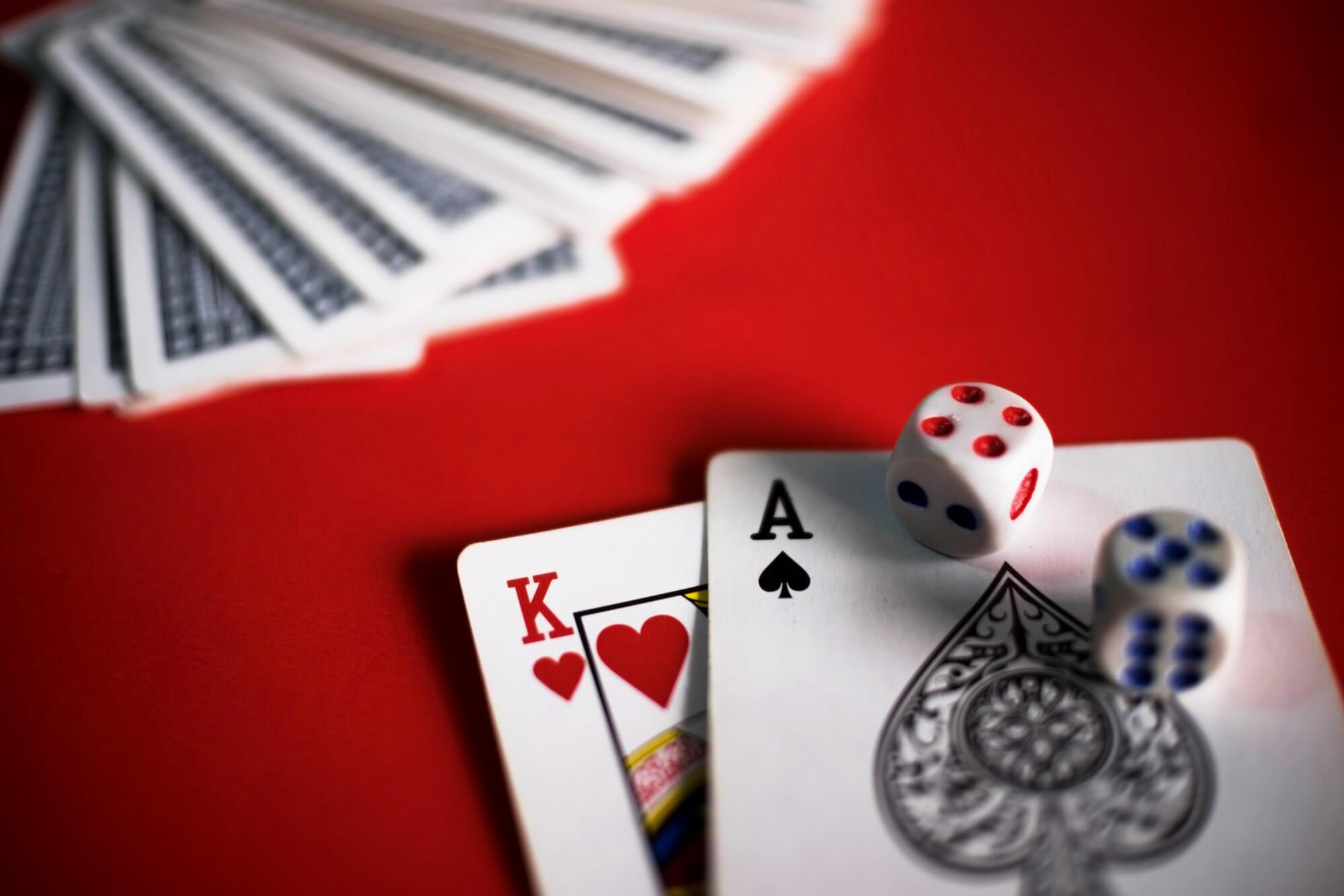 Valitsemalla kasinon fiksusti voit välttyä veroilta